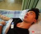 东莞暑期工辞工讨薪遭拒:自称遭到围殴被迫二楼跳窗逃生